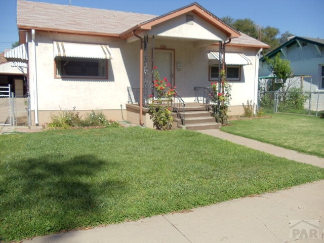 1411 Wabash Ave Pueblo CO