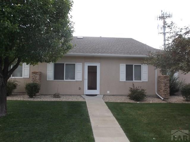 4161 Surfwood Lane 115 Pueblo CO 81005