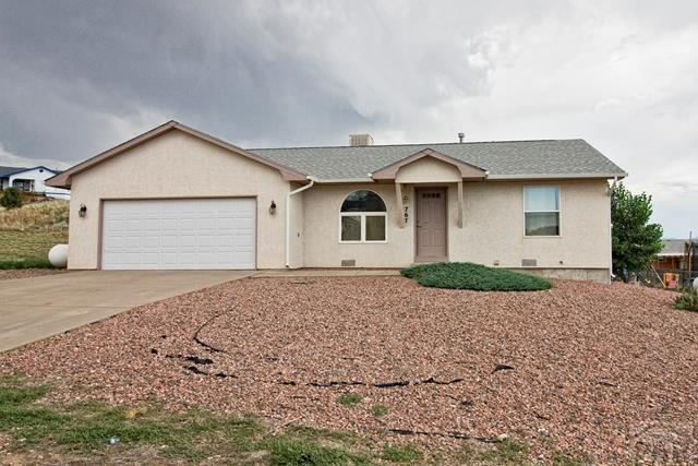 767 S Palomar Place Pueblo West, CO 81007