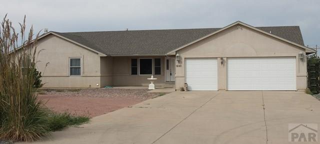 1261 S Winterhaven Dr, Pueblo West CO 81007