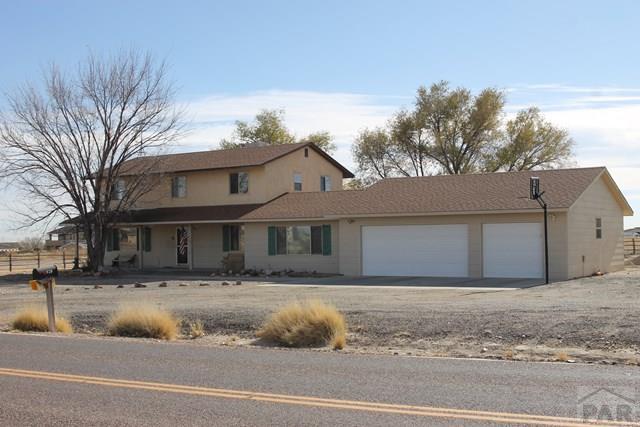 920 E Paseo Dorado Dr Pueblo West, CO 81007