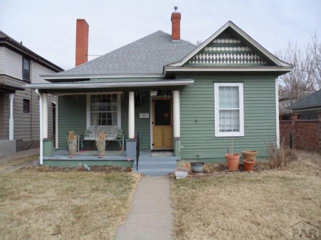 311 Evans Ave Pueblo CO 81004