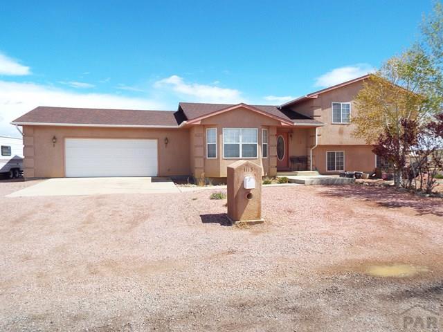 1113 Buffalo Bill Lane Pueblo West CO 81007