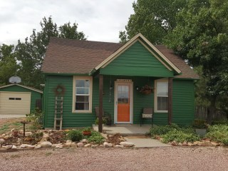 2712 Pear St Canon City CO 81212