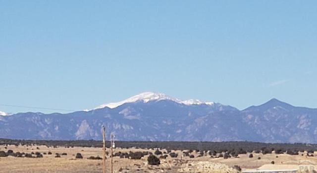 689 E Cholla Dr Pueblo West, CO 81007