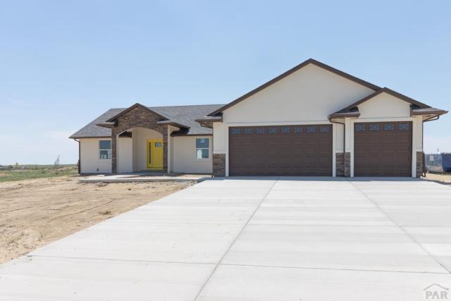 1123 N Arrowweed Lane Pueblo West CO 81007