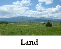 Land for Sale in Pueblo West