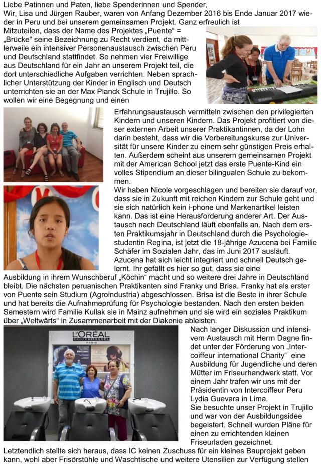 Puente 2017 Reisebericht korr
