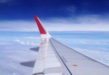 Vuelos largos en avión