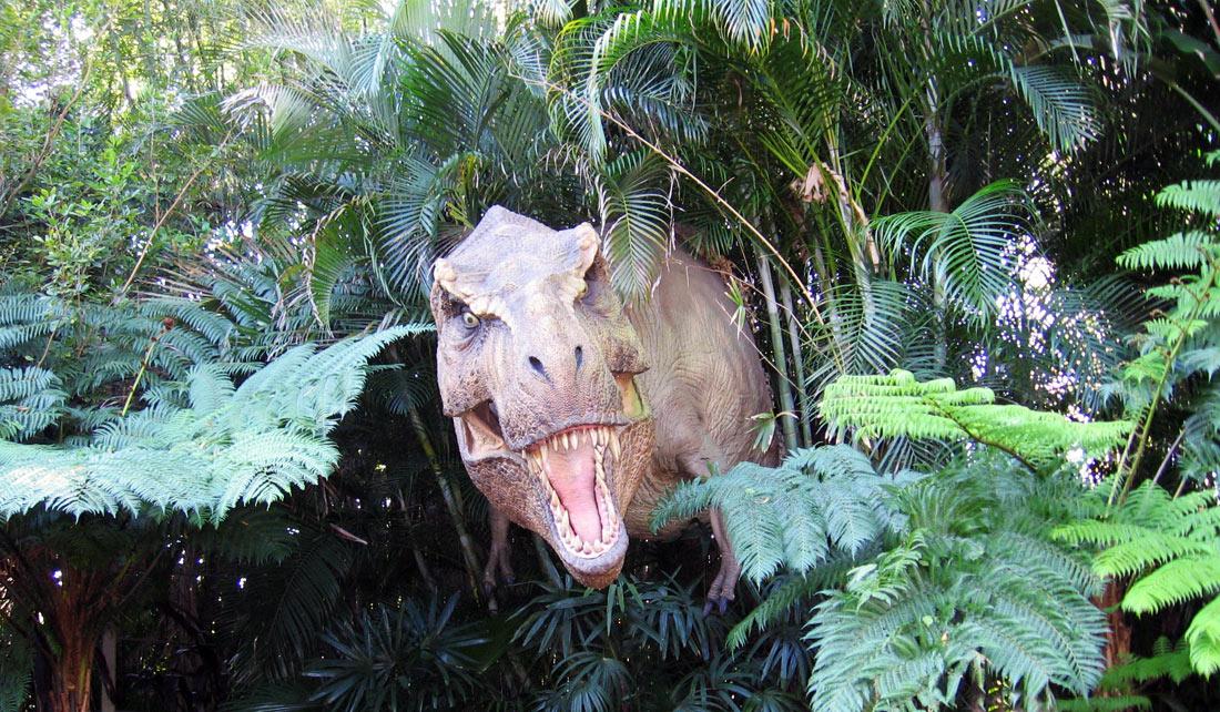Jurassic Park - Universal