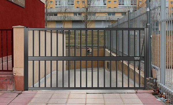 puertas campos - batientes