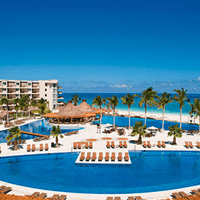 Dreams Riviera Cancun Hotel