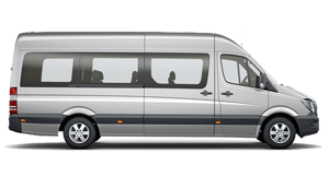 Cancun Airport Group Transportation to Puerto Morelos