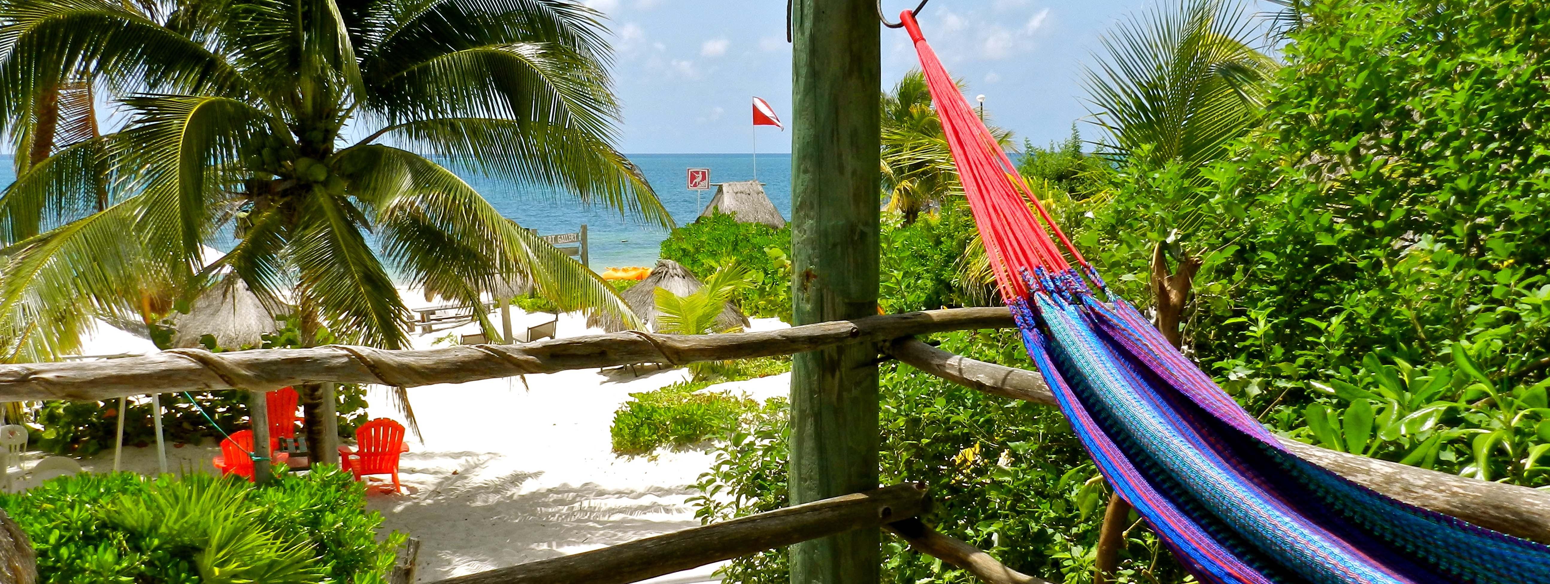 Acamaya Reef Cabanas Puerto Morelos