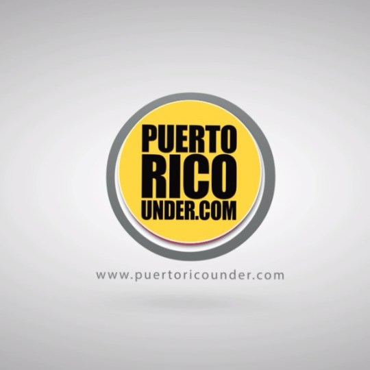 www.puertoricounder.com Download the app free http://road.ie/prunder Twitter/Instagram @puertoricounder