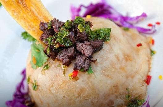 Recorrido gastronómico por el Viejo San Juan