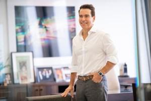Empresario invertirá $100 millones en promover el empresarismo en Puerto Rico