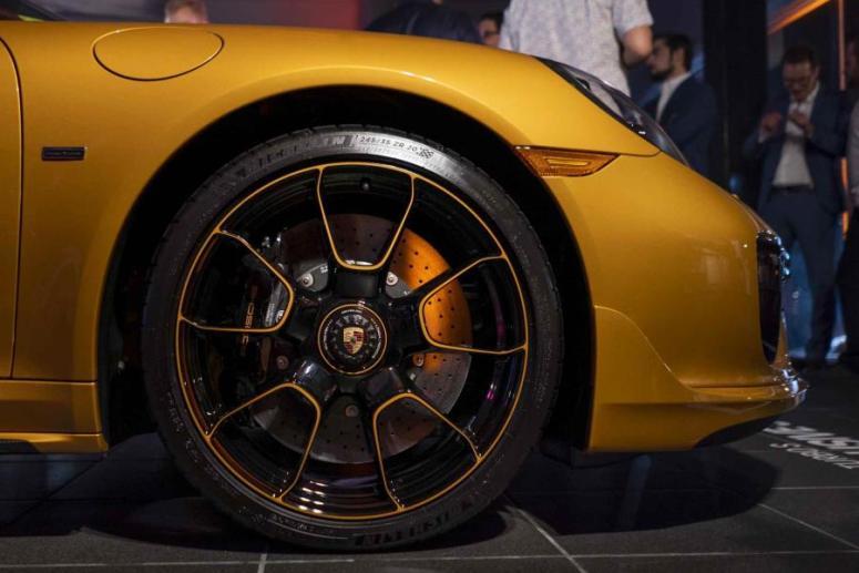 Puerto Rico es la nueva casa del programa Porsche Exclusive Manufaktur