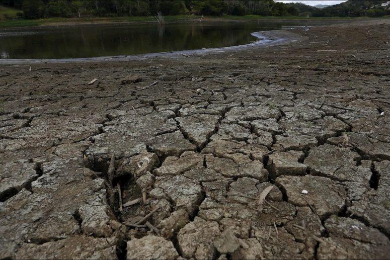 Preocupa la sequía en el Caribe y Puerto Rico