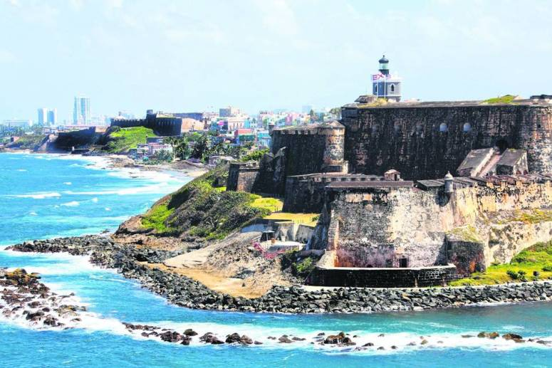 Gobernador Rosselló promueve a Puerto Rico como destino turístico