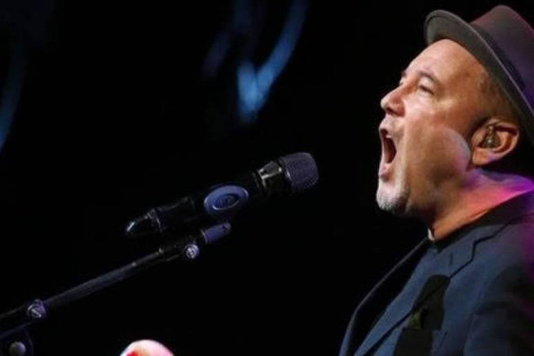 Rubén Blades regresa en concierto a Puerto Rico