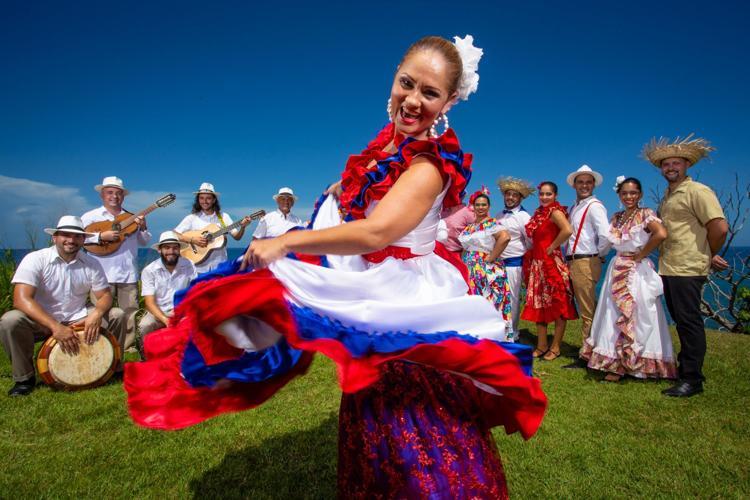 Regresa el Puerto Rico's International Folk Fest en su tercera edición