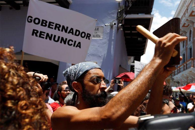 Puerto Rico no es corrupto