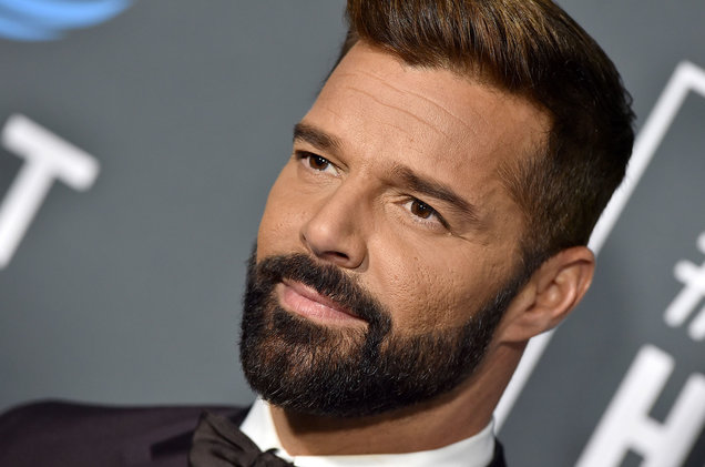 Ricky Martin, Bad Bunny & More Ask Governor Ricardo Rosselló to Resign After Leaked Correspondence