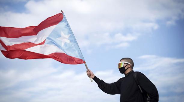 Puerto Rico: El 'yo no me dejo' de una generación