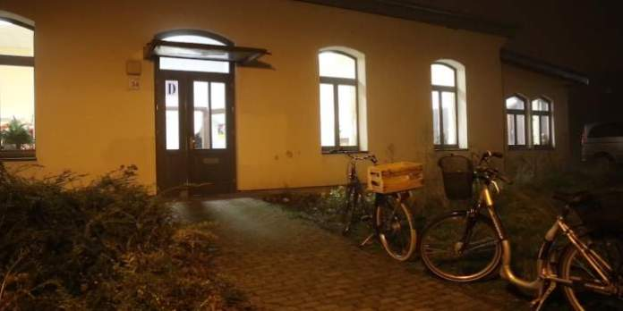 Drittes Wächterhaus in Erfurt eingeweiht