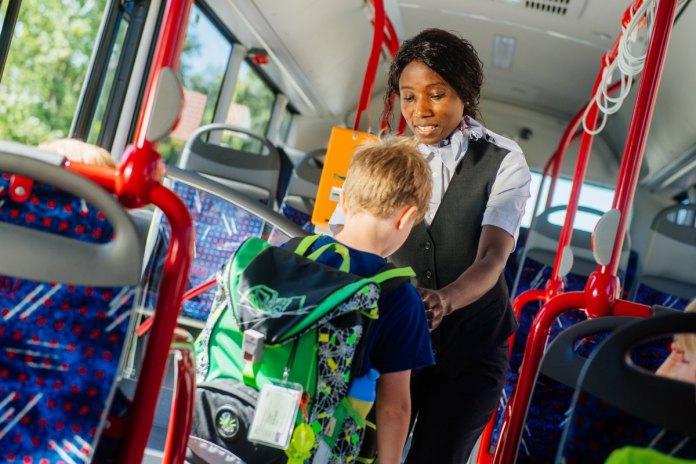 Ein Herz für die Buskinder