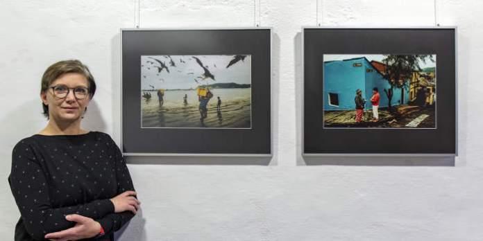 Ab Samstag: 11. Landesfotoschau Thüringens zu Gast in der Galerie Waidspeicher
