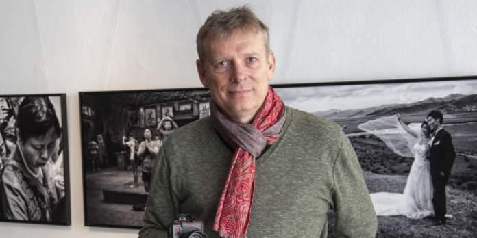 Ungewöhnliche Bilder und Geschichten vom Glauben: Ausstellungsrundgang und Lesung mit Sebastian Hesse