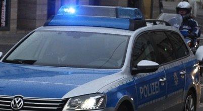 ▷ LPI-EF: 34-Jähriger hält Polizei auf Trab