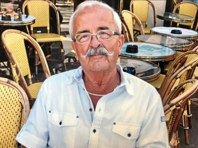 ▷ LPI-EF: Öffentlichkeitsfahndung nach vermissten 77-Jährigen (dringend)