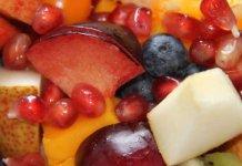 Obst und Gemüse für Erfurter Schüler und Schülerinnen