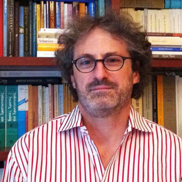 Prof. Dr. Vasilios Makrides