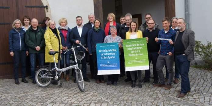 Arbeitsgemeinschaft Fahrradfreundlicher Kommunen in Thüringen stellt Weichen für die Zukunft
