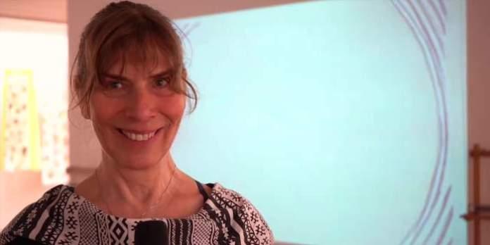 """""""Screening 1"""" – Videokünstlerin und Performerin Verena Kyselka zu Gast in der Kunsthalle"""