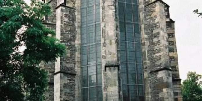 Barfüßerkirche lädt zu Konzert mit dem Kammermusikverein Erfurt ein