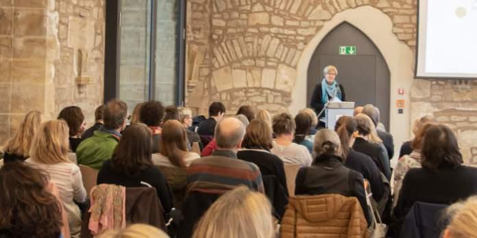 Bundesweite Konferenz zur kulturellen Bildung an der Volkshochschule Erfurt