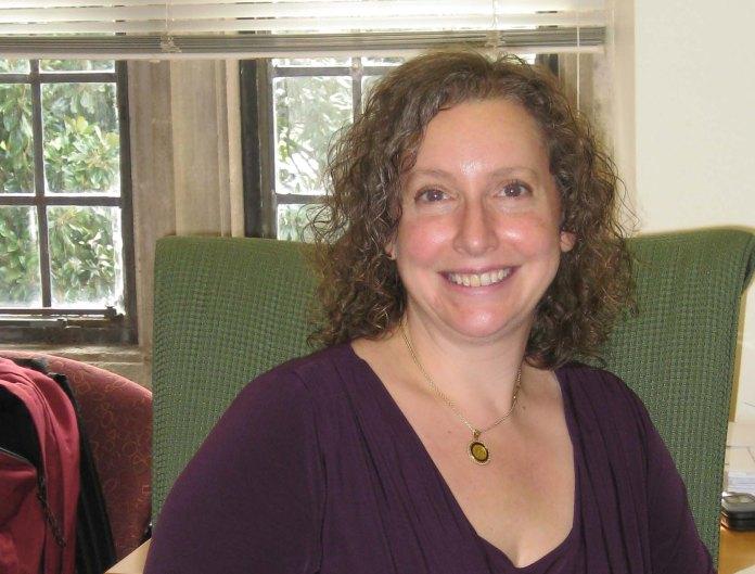 Prof. Dr. Laura Lieber