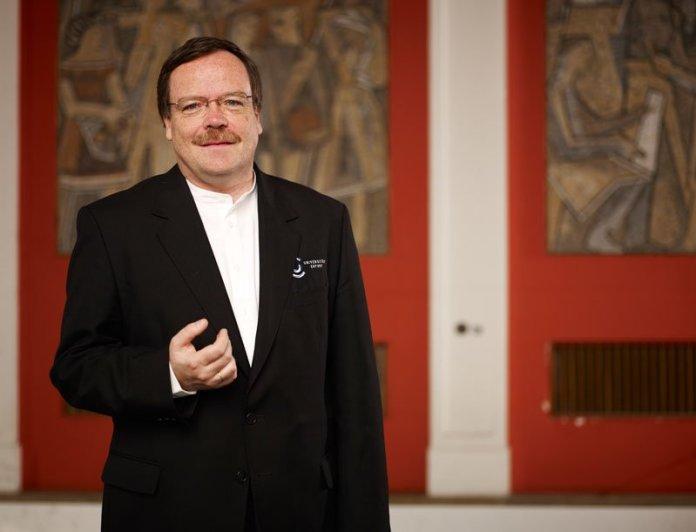 Prof. Dr. Kai Brodersen