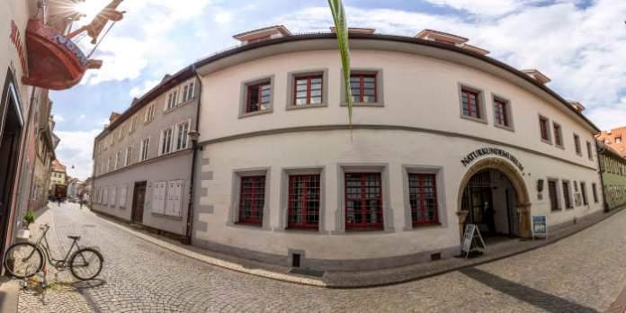 """Erfurter Naturkundemuseum muss Leitmuseum werden"""