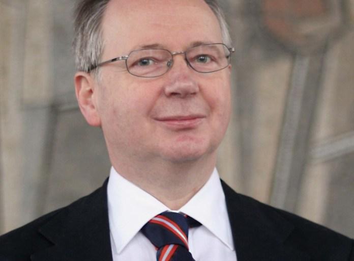 Prof. Dr. Csaba Földes