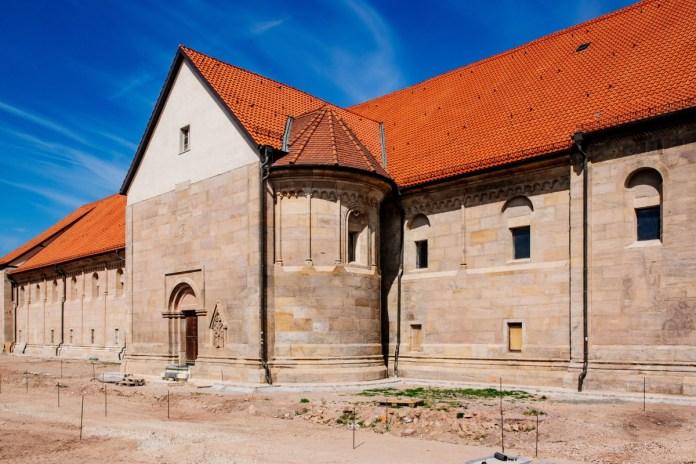Peterskirche Erfurt: Auf den Spuren der Geschichte