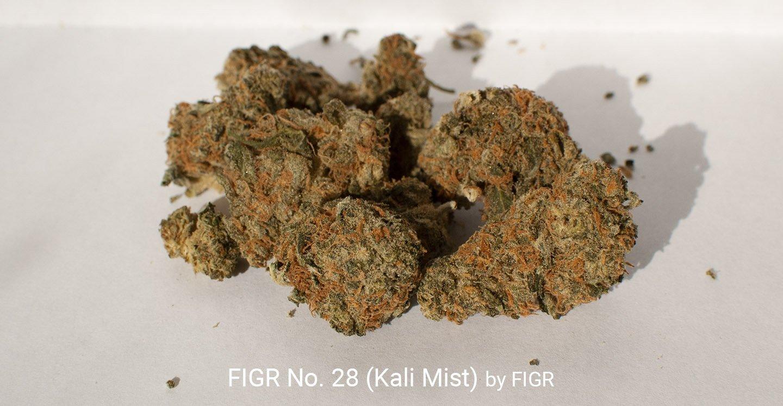 Kali Mist by FIGR