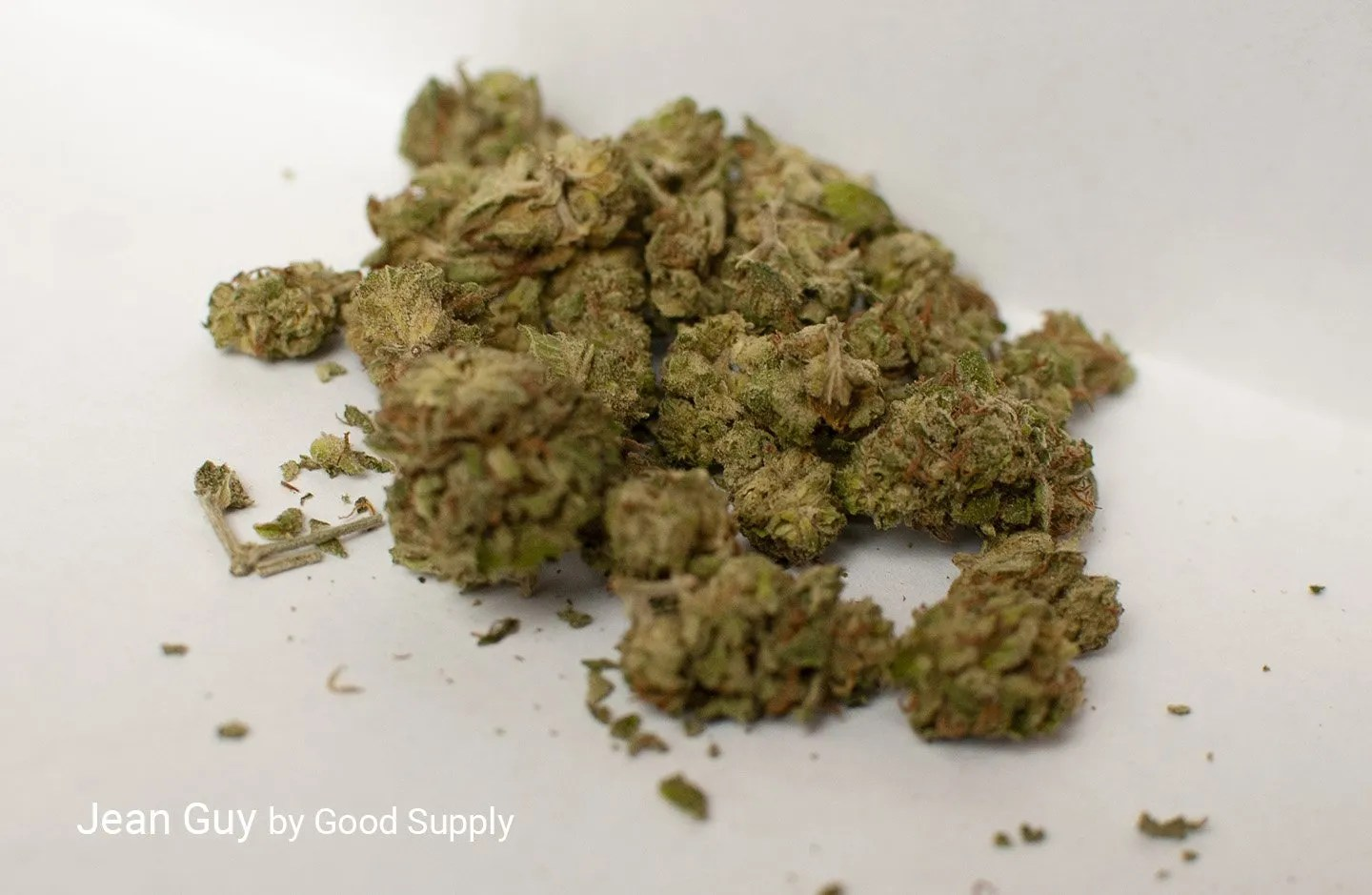 22.39% THC Jean Guy by Good Supply