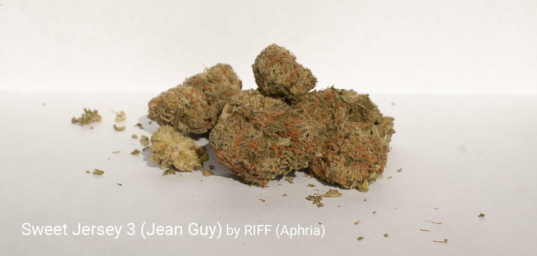 Jean Guy by RIFF