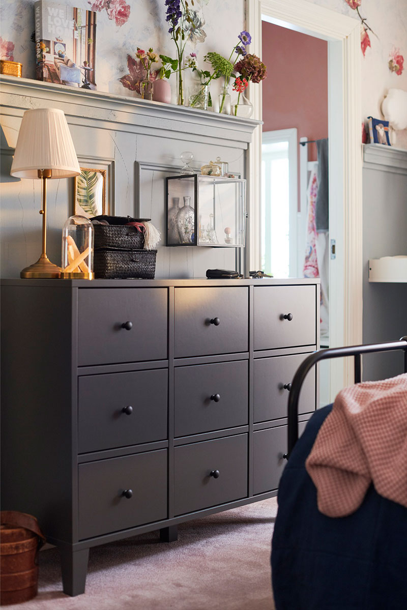 Getting Ready For Spring With Ikea Fresh Inspirations By